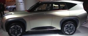 MitsubishiPajero 2015