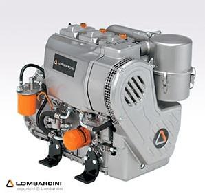 Lombardini 11LD 626-3NR