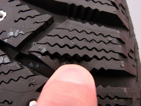 Ламели шины