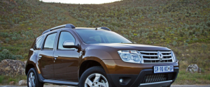 Renault Duster 1.5 dCi 4×4