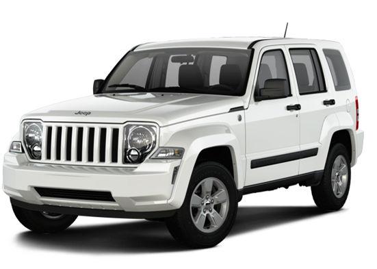 Jeep Гранд Чероки