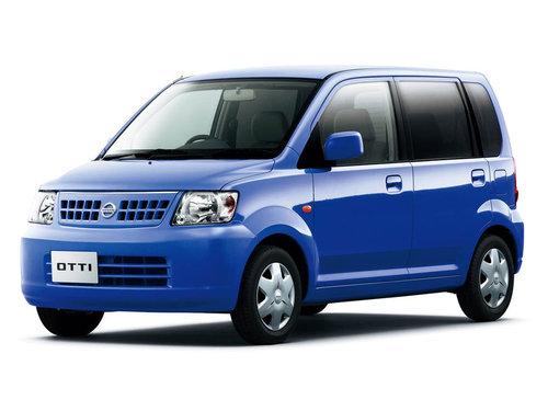 Nissan Otti 2005