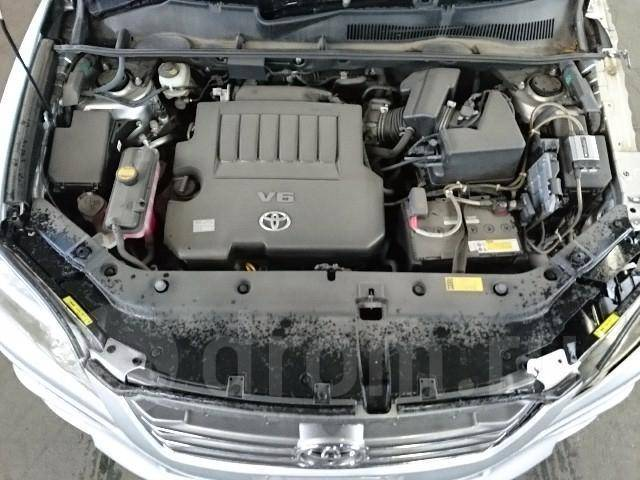 Двигатель Toyota Vanguard, GSA33W, 2GRFE